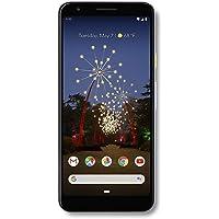 Google 谷歌 Pixel 3a 手机(已解锁),具有64GB内存,紫色