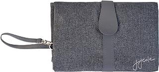 JJ Cole更换手包 杂灰色