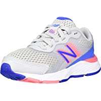 New Balance 680v6 儿童跑步鞋