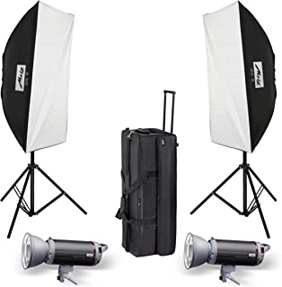 Metz Studio Flash KitMecastudio TL-600 SB-Kit II  TL-600 SB-Kit II 黑色