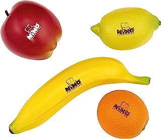 Meinl Botany 调味瓶 4 件套 - 水果