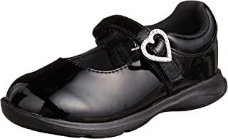 [Carrot] 正式鞋 芭蕾 4大功能 轻量 2E 儿童 CR C2093 黑色 17.5 2E