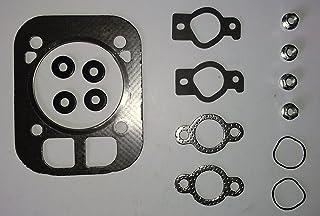 汽缸头垫圈修复套件,适用于 Kohler CH25 CH730 CH740 CV25 24-841-04S 24 841 03S 割草机