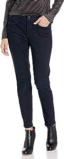 NYDJ 女士紧身九分牛仔裤