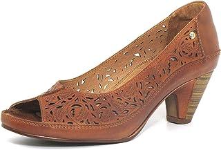 Pikolinos 女士 Java W5a 露趾高跟鞋