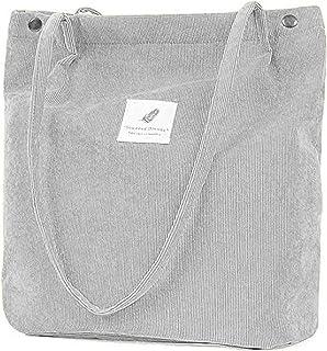 TCHH-DayUp Totes Bag - 女式单肩手提包,大容量购物袋,适合工作、海滩、午餐、旅行