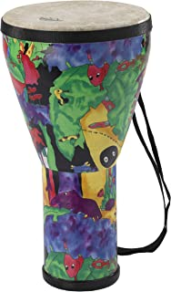 Remo KD-0608-01 儿童 Percusson 20.32 cm 金杯鼓,雨林