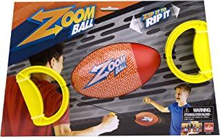 Goliath Sports Zip It to Rip-It Zoom Ball(2 位玩家)