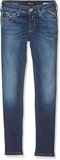 Replay 女童牛仔裤