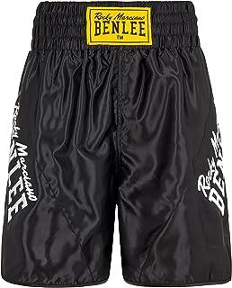 BENLEE Rocky Marciano Bonaventure 男士拳击短裤,男士,拳头袜 Bonaventure