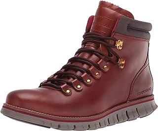 Cole Haan 男士 Zerogrand Hiker 防水徒步靴