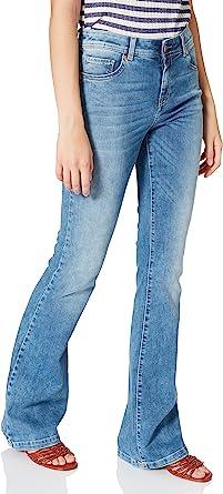 United Colors of Benetton 女式裤子, 牛仔布 Delavè 908, 29