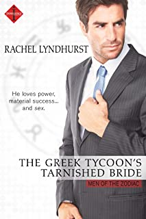 The Greek Tycoon's Tarnished Bride (Men of the Zodiac Book 10) (English Edition)