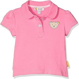 Steiff 女婴 Polo 衫