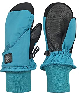 N'Ice Caps 男童冬季手套 - 防水保暖
