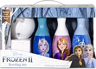 What Kids Want Frozen 2保龄球套装