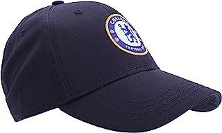 Chelsea FC切尔西俱乐部官方LOGO棒球帽