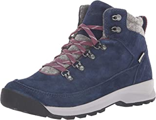 Danner 女式 Adrika Hiker 羊毛及踝靴