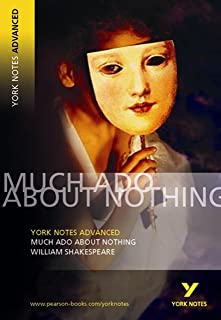 York Notes Advanced Much Ado About Nothing - Digital Ed (English Edition)