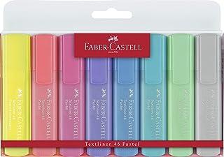 Faber-Castell 辉柏嘉 1 支记号笔 154681 8er Etui