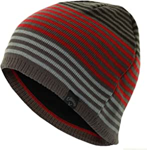 Callaway Striper Hat, Black/Red, One Size