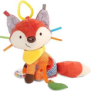 美国Skip Hop围巾小伙伴-狐狸SH306206