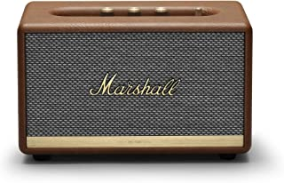 Marshall 马歇尔 Acton II 蓝牙音箱 棕色