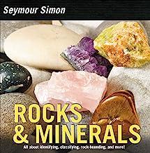Rocks & Minerals (English Edition)