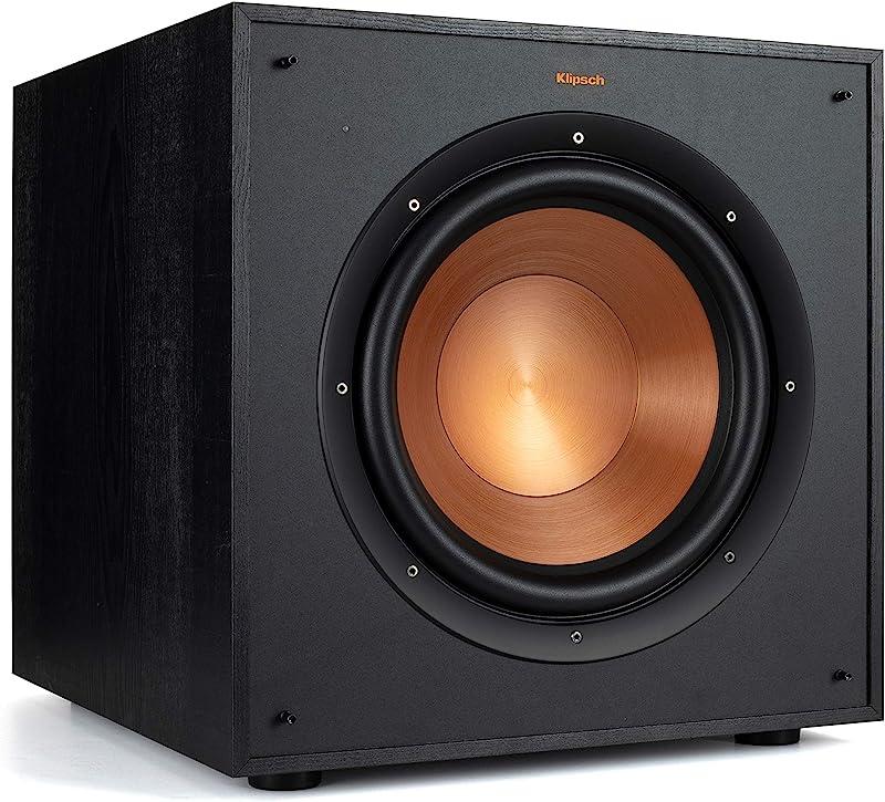 Klipsch 杰士 Reference系列 RW-100SW 无线低音炮音箱 ¥3193.41