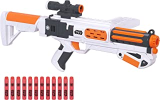 Star Wars Nerf * 7 版*秩序风暴兵豪华玩具枪 均码 多种颜色
