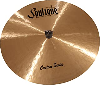 "Soultone Cymbals CST-FLRID24-24"" 定制平板车"