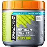 Gatorade 佳得乐 耐力成分粉,柠檬酸橙,32盎司(907克)