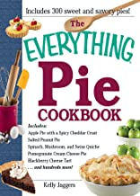 The Everything Pie Cookbook (Everything Series) (English Edition)