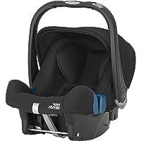 britax 婴儿*座椅 婴儿*座椅 SHR II 新生儿~15个月左右 【日本正品*】 碧然德丝·蕾玛(黑) [対象…