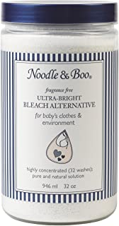 Noodle & Boo 婴儿洗衣必备超亮漂白剂替