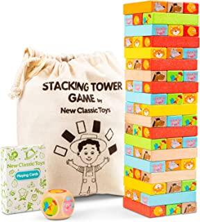 新经典玩具10807木块Tower-Jenga