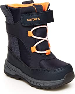 Carter's Keilor 儿童雪地靴