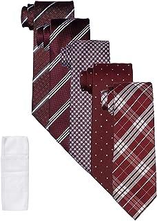 [礼服码101] 男性 领带5个 洗衣网套装 商务用