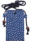 日式图案智能手机袋 晒黑马球 单片樱花