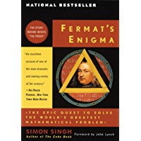 Fermat's Enigma: The Epic Quest to Solve the World's Greates…