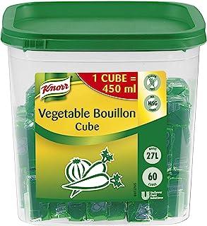 Knorr 蔬菜肉桂立方体 60 立方体 x 450 毫升
