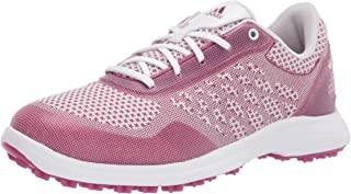 adidas 阿迪达斯 女式 Fx4061 高尔夫球鞋