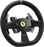 Thrustmaster 法拓士 Ferrari 法拉利 F599XX EVO 30 游戏方向盘组件
