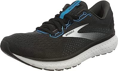 Brooks 男士 Glycerin 18 跑鞋