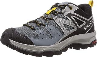 SALOMON 登山鞋 X Radiant 男士