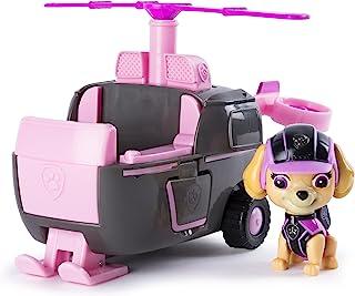 狗狗巡逻队–Mission Paw–Skye ' s Mission 直升机玩具