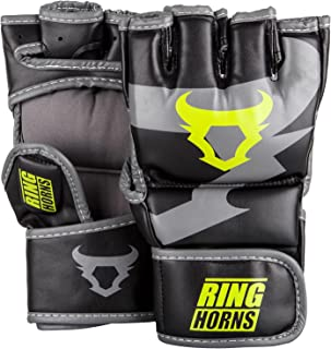 Ringhorns Charger MMA 手套