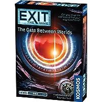退出:世界之间的门   退出:游戏 - Kosmos 游戏   家庭友好,基于卡片的家庭逃离室体验,适合 1 至 4 名…