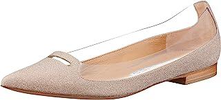 Perryko 浅口鞋 0150 ANIMA10 ANELLI PVC FLAT