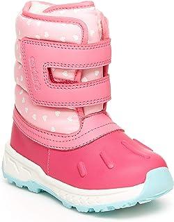 Carter's Skyler 儿童雪地靴